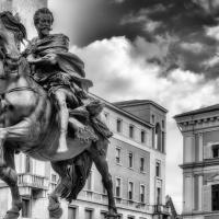 Monumento ad Alessandro Farnese - Rep1951 - Piacenza (PC)