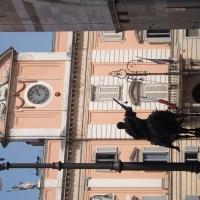 Piacenza Palazzo del Governatore - Luigi Chiesa - Piacenza (PC)