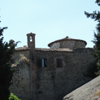 Rocca D'Olgisio - Paperkat - Pianello Val Tidone (PC)