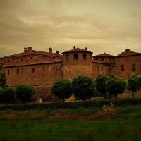 Rocca Anguissola - Scotti - Lizzia mela - Agazzano (PC)