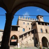 Castell'Arquato-Palazzo del Podestà - Massimo Telò - Castell'Arquato (PC)