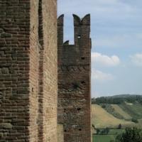Torre della rocca - Antonella Mereu - Castell'Arquato (PC)