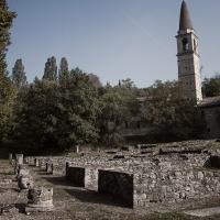 Resti di botteghe - Zanire - Lugagnano Val d'Arda (PC)