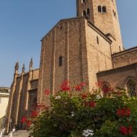 Piacenza - Basilica di Sant'Antonino - Matteo Bettini - Piacenza (PC)