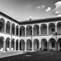 EX-CASERMA-NEVE - Stefano Morbelli - Piacenza (PC)