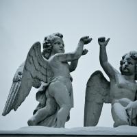 Angeli della Cattedrale - Saraferrara - Piacenza (PC)