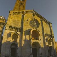 Duomo di Piacenza - Facciata - Matteo Bettini - Piacenza (PC)