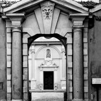 SAN-SISTO-PORTALE - Stefano Morbelli - Piacenza (PC)