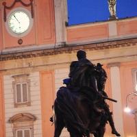 Cavallo farnese - Ghizzoni Claudio - Piacenza (PC)