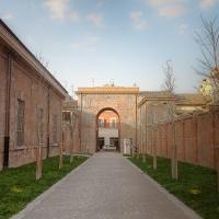 Ingresso Urban Center - Ghizzoni Claudio - Piacenza (PC)