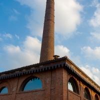 Urban Center la ciminiera dell'ex macello - Ghizzoni Claudio - Piacenza (PC)
