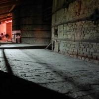Fornaci Cementirossi - Davide Ceresa - Ponte dell'Olio (PC)