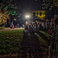 Parco villa Rossi - Davide Ceresa - Ponte dell'Olio (PC)