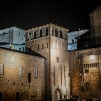 Palazzo Farnese by nught - Giulosi - Piacenza (PC)