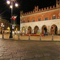 Palazzo Gotico PC - Majesty400 - Piacenza (PC)