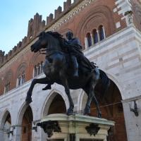 Statue Equestri Farnesiane - Victoriaproko - Piacenza (PC)