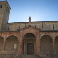 Portico del Paradiso - Enrico Robetto - Castell'Arquato (PC)