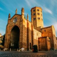Basilica of Sant'Antonino - Albert Paci - Piacenza (PC)