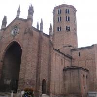 Basilica di Sant'Antonino 1 - Piacenza - RatMan1234 - Piacenza (PC)