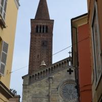 Arrivando in Duomo - CLAUDIABAQ - Piacenza (PC)