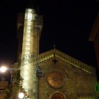 Duomo notturno con ascensore - Michele aldi - Piacenza (PC)