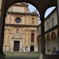 San Sisto - CLAUDIABAQ - Piacenza (PC)