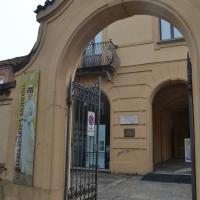 Portone Ricci Oddi - CLAUDIABAQ - Piacenza (PC)