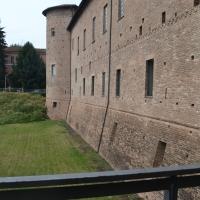 Ingresso Farnese - CLAUDIABAQ - Piacenza (PC)