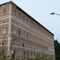 Palazo Farnese su Via Cavour - CLAUDIABAQ - Piacenza (PC)
