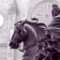 Alessandro Farnese, Duca di Parma e di Piacenza - Michela Marina - Piacenza (PC)