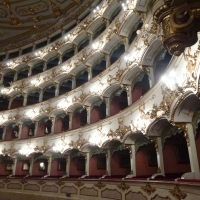 Teatro municipale interno - Michele aldi - Piacenza (PC)
