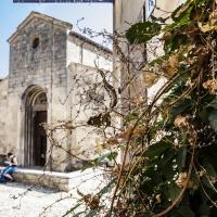 La chiesa del borgo - Bruschi alberto - Vernasca (PC)