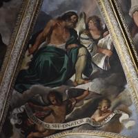 Duomo di Piacenza. La cupola del Guercino. Particolare - Mantovanim Raffaella - Piacenza (PC)