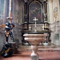 immagine da Chiesa di San Sisto
