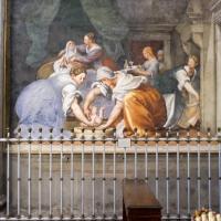 immagine da Chiesa di Santa Maria di Campagna