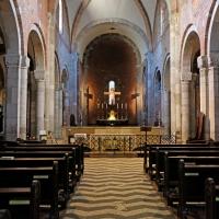 immagine da Chiesa parrocchiale di S. Savino