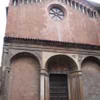 Ex chiesa di Sant'Ilario - Piacenza - RatMan1234 - Piacenza (PC)