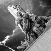 Monumento ai Pontieri 3 - Mario Carminati - Piacenza (PC)