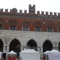 Palazzo Comunale - Piacenza - RatMan1234 - Piacenza (PC)