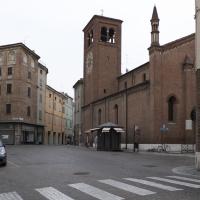 immagine da Piazza Borgo