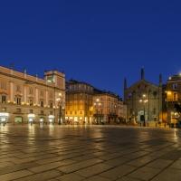 Piazza Cavalli 1 - Mario Carminati - Piacenza (PC)