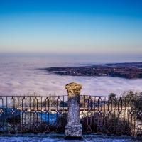 Un mare di nebbia - Losig - Travo (PC)