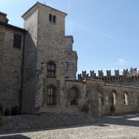 Borgo di Vigoleno - Gppaless - Vernasca (PC)