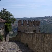 immagine da Borgo di Vigoleno