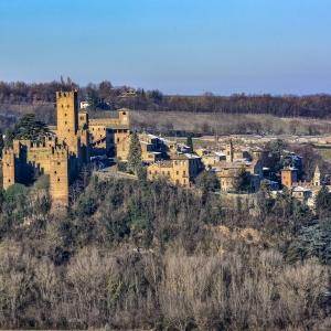 Rocca Viscontea - Castell'Arquato foto di: |Francesco Premoli| - Ufficio Turistico di Castell'Arquato