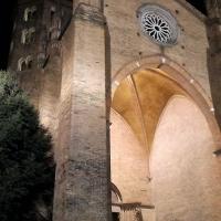 Piacenza, Basilica di S. Antonio - Margherito1 - Piacenza (PC)