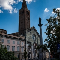 Piazza duomo piacenza - Giottodigitaleph - Piacenza (PC)