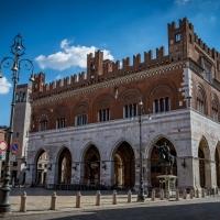 Palazo gotico piacenza - Giottodigitaleph - Piacenza (PC)