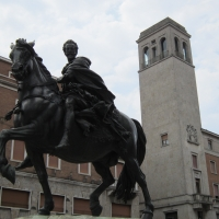 Statue Equestri Farnesiane 2 - Seraphsephirot - Piacenza (PC)