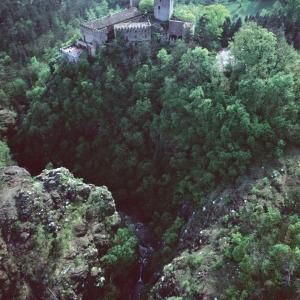 Oh...Che bel Castello! Avventure nel bosco del Parco delle Fiabe